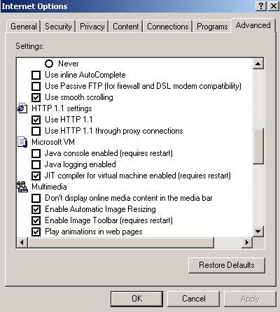 кнопки для сайта java: