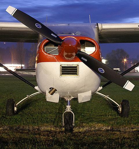 N52541 182A Cessna Weight And Balance Calculator