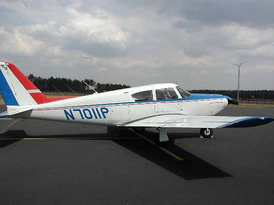 N7011P PA24-250 Piper Comanche Weight And Balance Calculator