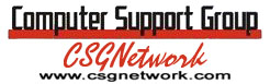 Computer Support Group - CSGNetwork.Com