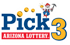 Arizona Lottery Pick 3