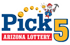 Arizona Lottery Pick 5