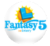 California Lottery Fantasy 5